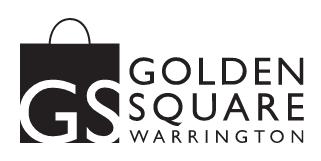 Golden Square Logo