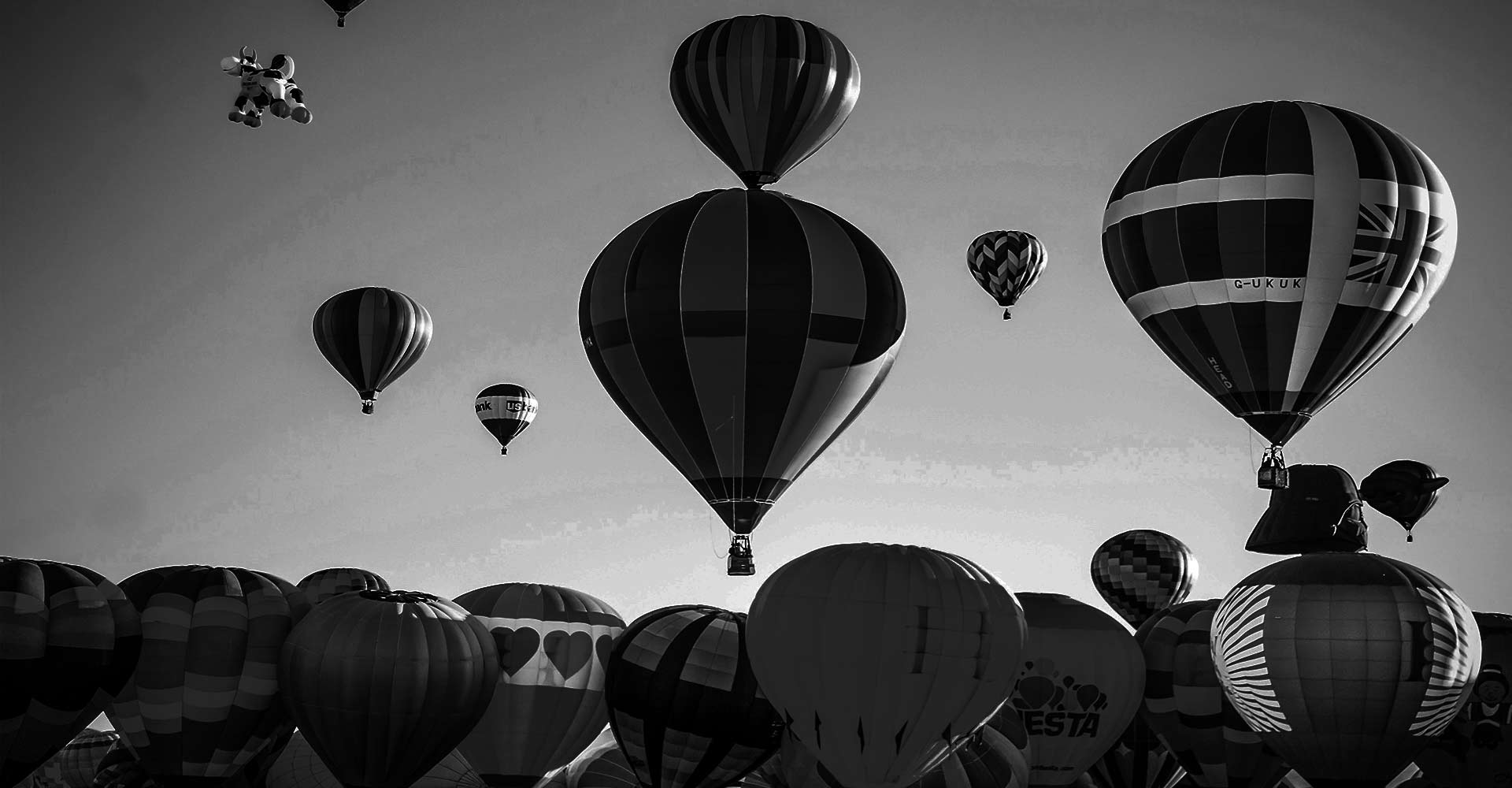 Fore Events - Balloons