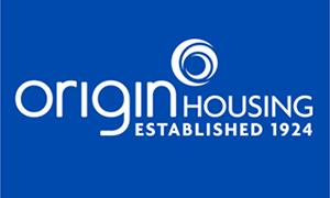Origin logo small