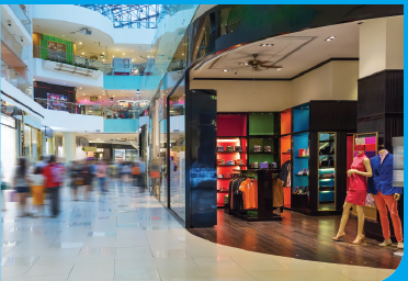 IoT Solutions in retail